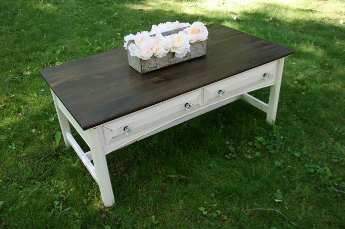 How To Refinish A Wooden Coffee Table.How To Refinish And Stain Wood Roots Wings Furniture Llc