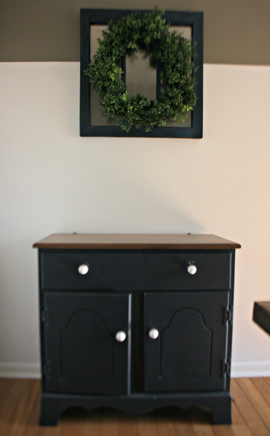 In A Dining Room Vignette Is Most Often Centered Over Buffet As Mine Or Hutch