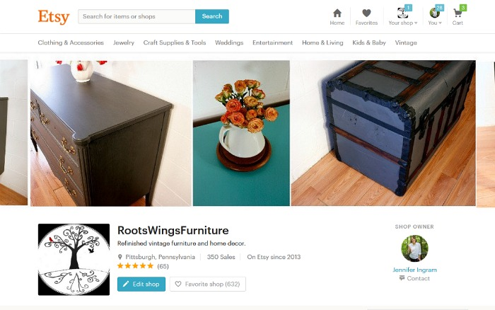 How I Learned To Ship Furniture Roots Wings Furniture Llc