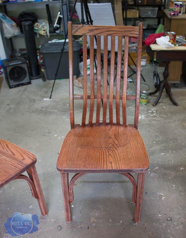 Toning Wood Restoring Furniture Without Stripping