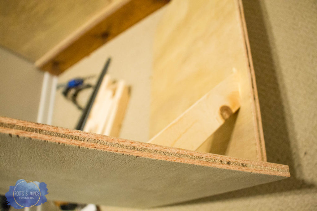 How To Build A Laundry Basket Dresser Roots Amp Wings